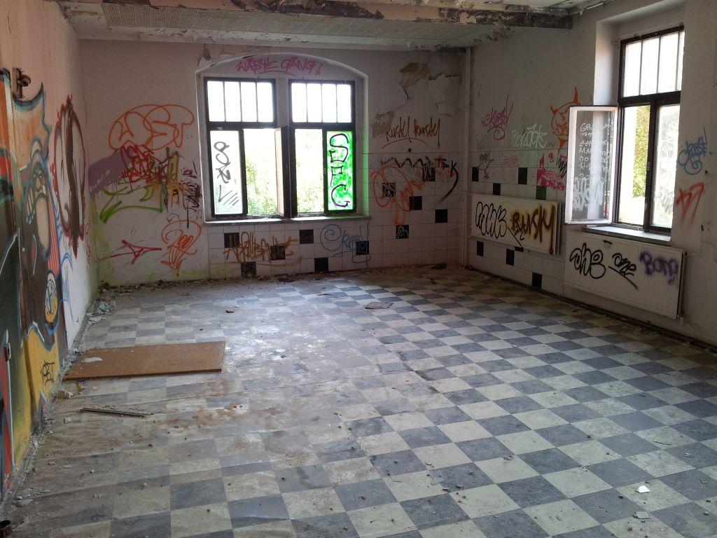 Schachzimmer
