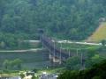 Brücke und Prinzenkopftunnel