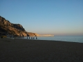 Taksima Beach