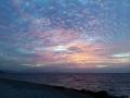 Sonnenuntergang Rhodos Stadt