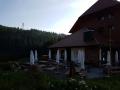 Mummelsee-Hotel noch im Tiefschlaf
