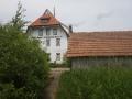 Lost Place Alexanderschanze
