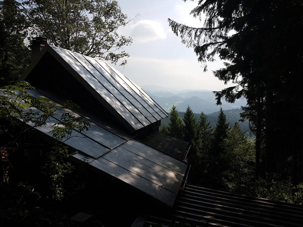 Hohenlocher Hütte