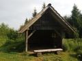 Brauchbare Hütte