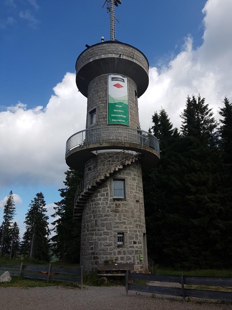 Der Brendturm
